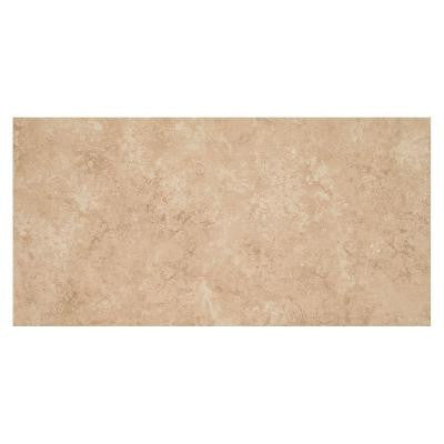 Catalina Canyon Noce 12 in. x 24 in. Glazed Porcelain Floor and Wall Tile (15.60 sq. ft. / case)