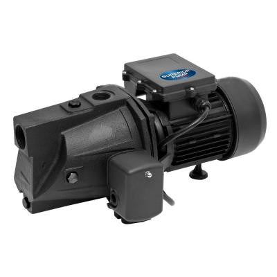 1/2 HP Shallow Well Jet Pump