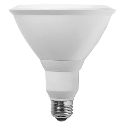 90W Equivalent Warm White PAR38 Dimmable LED Light Bulb (2-Pack)