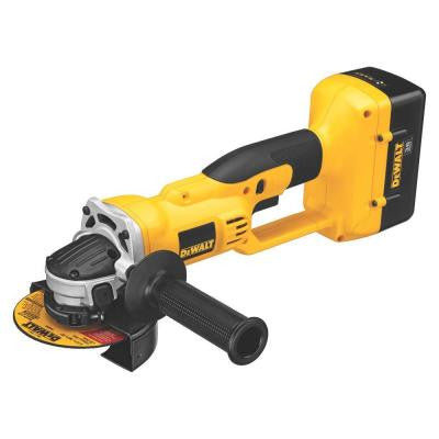 36-Volt Lithium-Ion Cordless 4-1/2 in. (114 mm) Cut-Off Tool Kit
