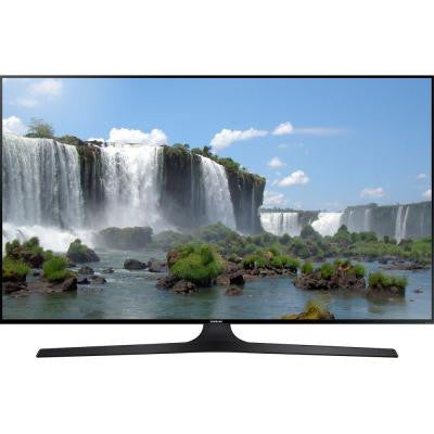 J6300 Series 32 in. LED 1080p 120Hz Internet Enabled Smart TV