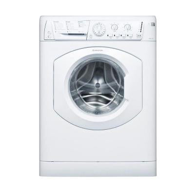 2 cu. ft. Front Load Washer in White, ENERGY STAR