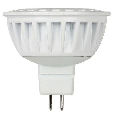 50W Equivalent Bright White MR16 Dimmable LED Light Bulb