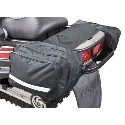 Deluxe Snowmobile Saddle Bags