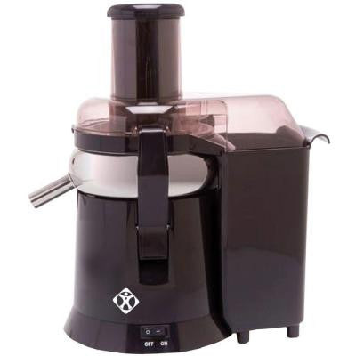 Pulp Ejection XL Juicer in Black