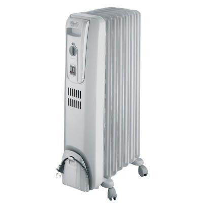 Safeheat 1500-Watt Basic Oil-Filled Radiant Portable Heater