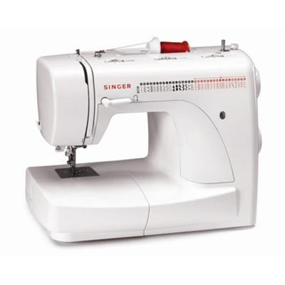 2932 Basic Mechanical Sewing Machine with 35 Built-in Stitches