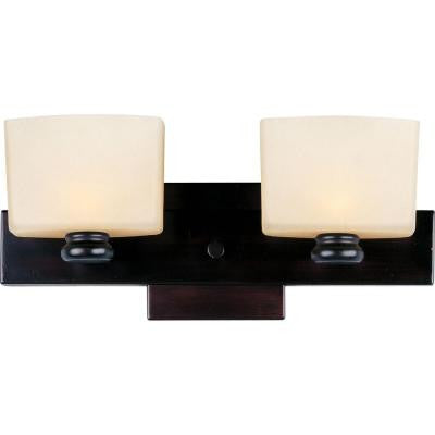 Essence Bronze Bath Vanity Light