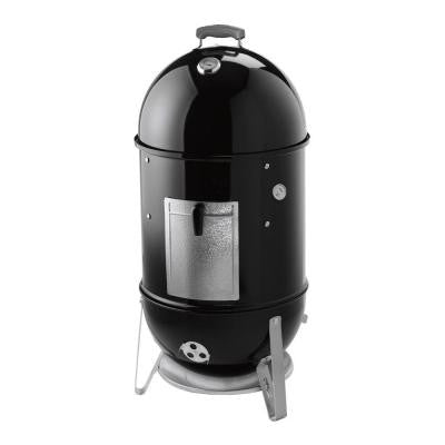 18-1/2 in. Smokey Mountain Cooker Smoker