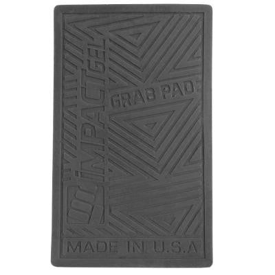 World's Greatest Sticky Grab Pad - Gray