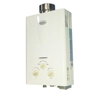 2.0 GPM Liquid Propane Gas Tankless Water Heater