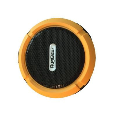 Suction Cup Bluetooth Speaker