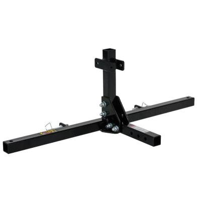 48 in. Accessory Tool Bar