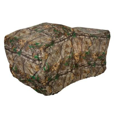 Large ATV Storage Cover in Realtree Xtra