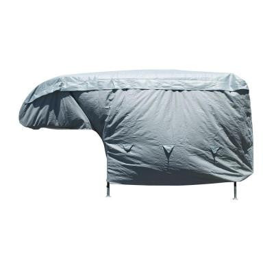 Globetrotter Truck Camper Cover, Fits 10 to 12 ft.