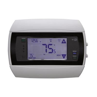7-Day Wi-Fi Module Programmable Thermostat