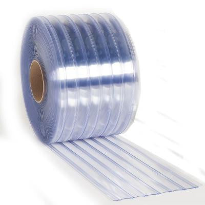 12 in. x 200 ft. Clear-Flex II Bulk Stripping