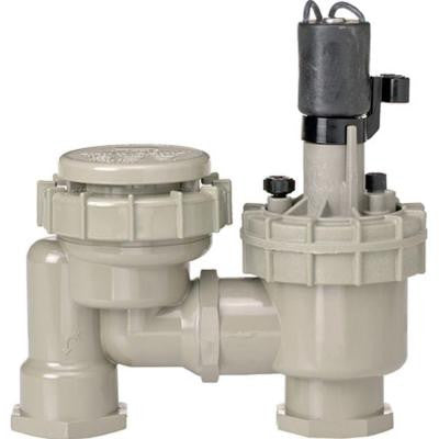 150 psi Anti-Siphon Valve with Flow Control