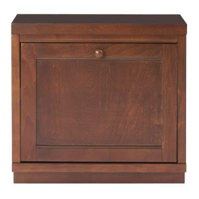 Mudroom 20 in. W x 18.5 in. H Sequoia Base Cabinet with Drawer