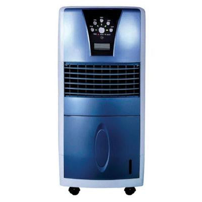 264 CFM 3-Speed Portable Evaporative Air Cooler for 87.5 sq. ft.
