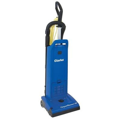 CarpetMaster 212 Dual Motor Commercial Upright Vacuum Cleaner