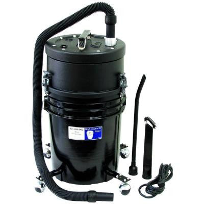 5 gal. HEPA Vacuum in Black
