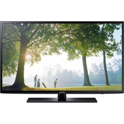 55 in. SMART LED 1080p 60Hz HDTV with 2 HDMI and 240 CMR