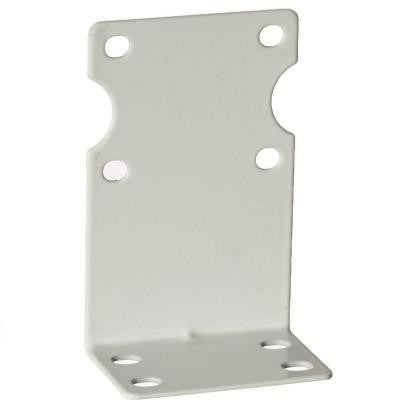 3-5/7 in. x 2-1/5 in. Slim Line Filter Housing L Shaped Mounting Bracket