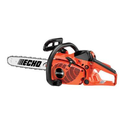16 in. 35.8cc Pro Gas Chain Saw