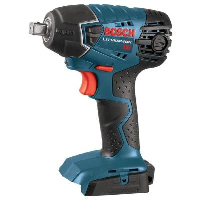 18-Volt Lithium-Ion 1/2 in. Cordless Impact Wrench Bare Tool (Tool-Only)