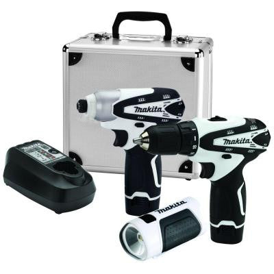 12-Volt Max Lithium-Ion Cordless Combo Kit (3-Piece)