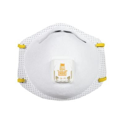 Paint Sanding Valved Respirators (2-Pack) (Case of 6)