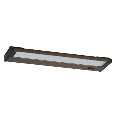 Orly LED Oil Rubbed Bronze Under Cabinet Light