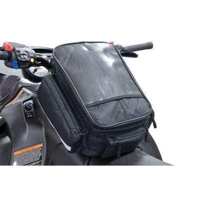 Deluxe Snowmobile Tank Bag