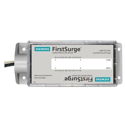 FirstSurge Power 60kA Whole House Surge Protection Device