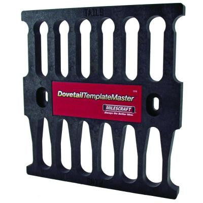 DoveTail Template Master