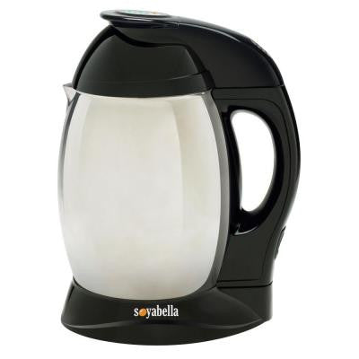 1.3 oz. Soyabella Soymilk and Nutmilk Maker