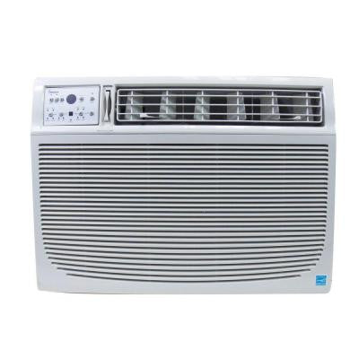 15,000 BTU Window Air Conditioner with Electronic Controls, Remote and 3 Cooling Speeds