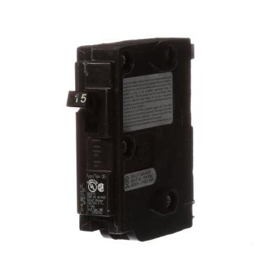 15 Amp Single-Pole Type QD QO Replacement Circuit Breaker