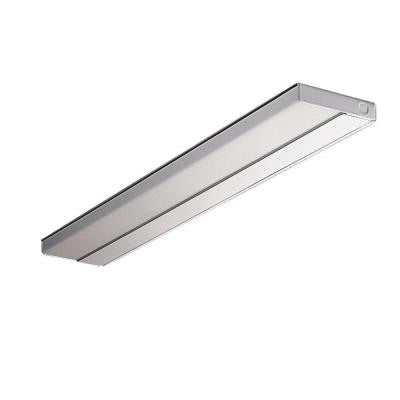 21 in. White T5 Ultra Slim Undercabinet Light