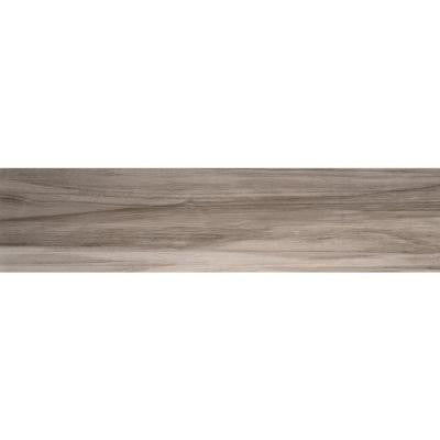 Downtown Central 6 in. x 35 in. Porcelain Floor and Wall Tile (8.28 sq. ft. / case)