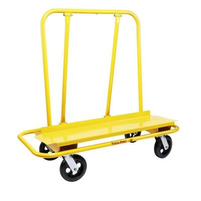 Commercial Drywall Cart