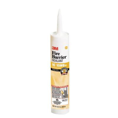 10.1 fl. oz. Fire-Barrier Sealant