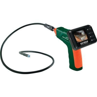 9 mm Video Borescope Inspection Camera