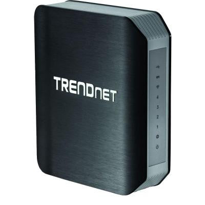 802.11ac AC 1750 Dual Band Wireless Router