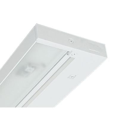 Pro-Series 14 in. White LED Under Cabinet Light with Dimming Capability
