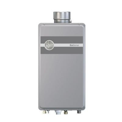 9.5 GPM Liquid Propane Gas Mid Efficiency Indoor Tankless Gas Water Heater