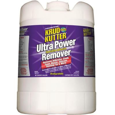 5 gal. Ultra Power Remover