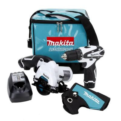 12-Volt MAX Lithium-Ion Combo Kit (2-Tool)
