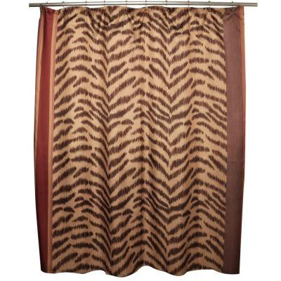 Couture Kingdom Shower Curtain